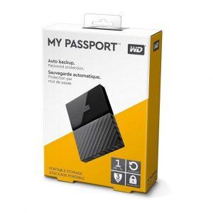 Hard Disk Western Digital 1TB Black