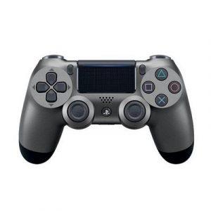 Dualshock 4 controller Steel Black PS4