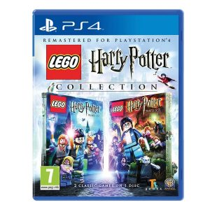 Harry Potter Lego Collection PS4