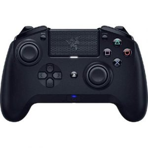 Razer Raiju Tournament Edition PS4