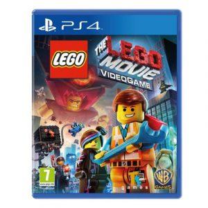 ليجو ذا موفي فيديوجيم PS4