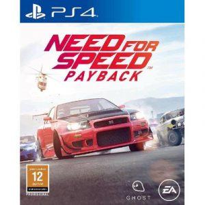 Need For Speed Payback PS4