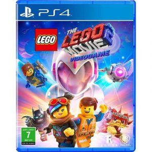 Lego Movie 2 PS4