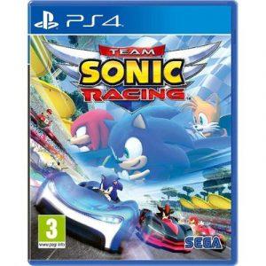 Sonic Team Racing PS4