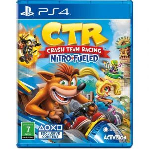 Crash Team Racing – PS4