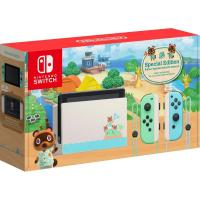 nintendo switch animal crossing switch