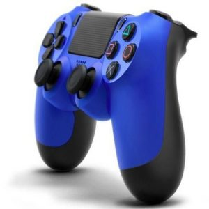 Dualshock 4 Controller Blue PS4