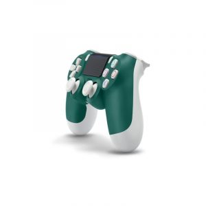 dualshock 4 controller green jewel PS4