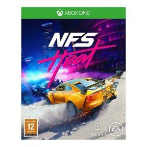 NIFS Heat XBOX1