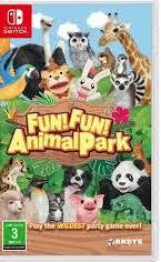 FUN FUN ANIMAL PARK