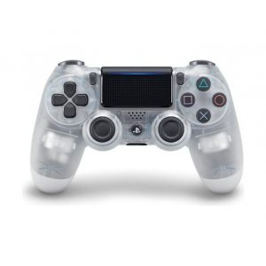 DualShock 4 Controlle crystal PS4