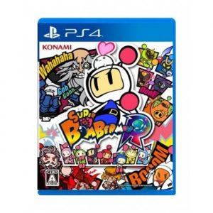 Bomberman PS4