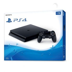Console Playstation 4 Slim 1TB PS4