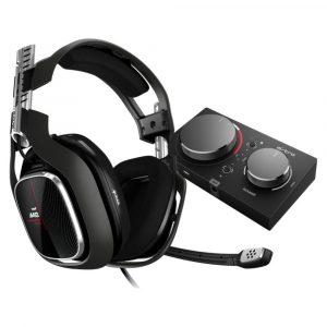 سماعة استرو الجيل الرابع PS4 A40