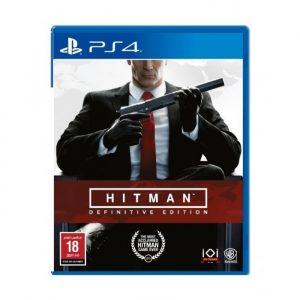 هيتمان ديفينتيف اديشن PS4