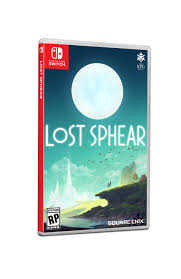 lost sphear Switch