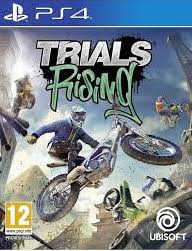 Trials Rising ps4