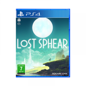 Lost Sphear – PS4