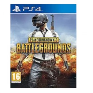 Battlegrounds ( PUBG ) PS4