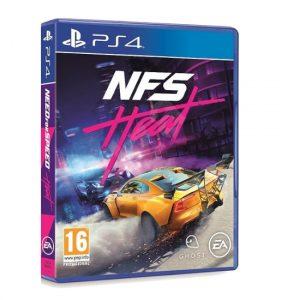 NFS Heat PS4