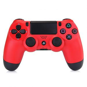 DualShock 4 Controlle red PS4