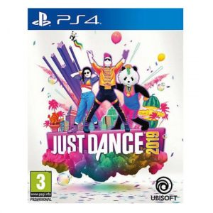 Just Dance 2019 PS4