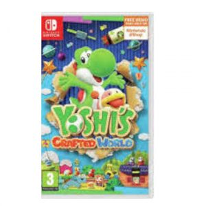 YISHIS CRAFTED WORLD