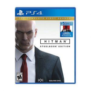 Hitman 1 PS4