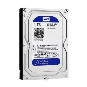 Hard Disk Internal 1TB Western Digital