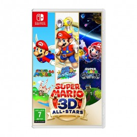 Superb Mario 3D All Stars SWITCH
