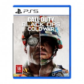 CALLof DUTY BLACK OPS COLD WAR PS5