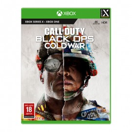 CALLof DUTY BLACK OPS COLD WAR XBOX