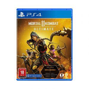 Mortal Kombat 11 Ultimate – PS4