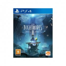 Little Nightmares II – PS4